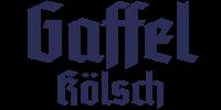 Gaffel-Logo