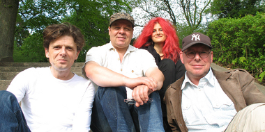 Matthias Keul Quartett
